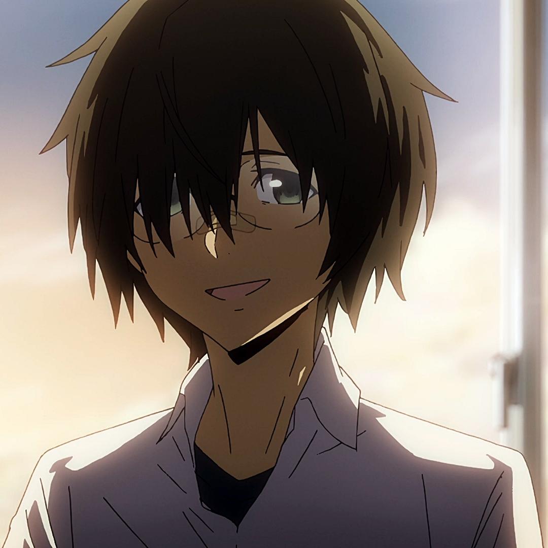 Gleipnir Episode 1 Gallery Anime Shelter in 2020 Cute