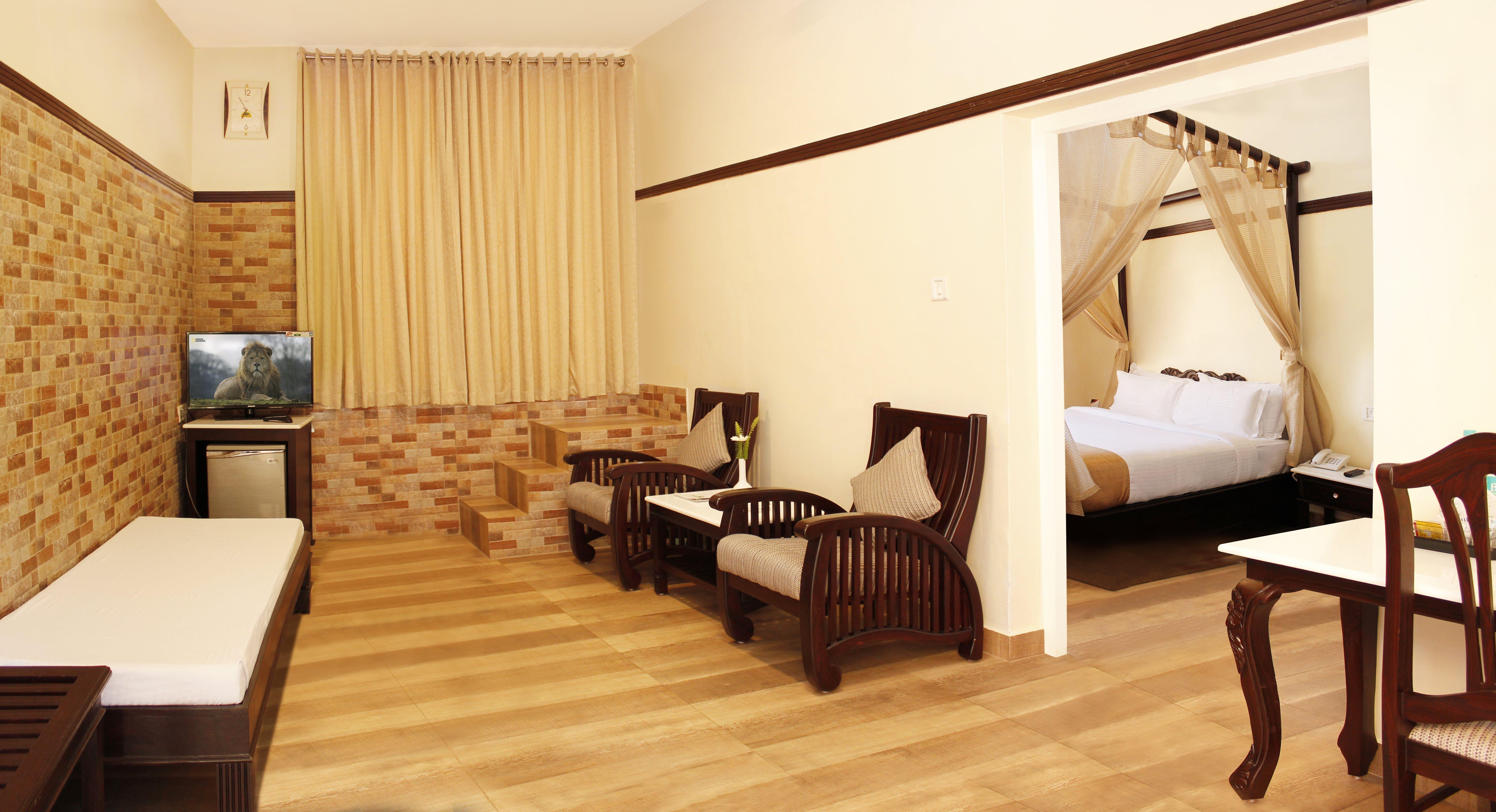 Honeymoon cottage kodai resort hotel
