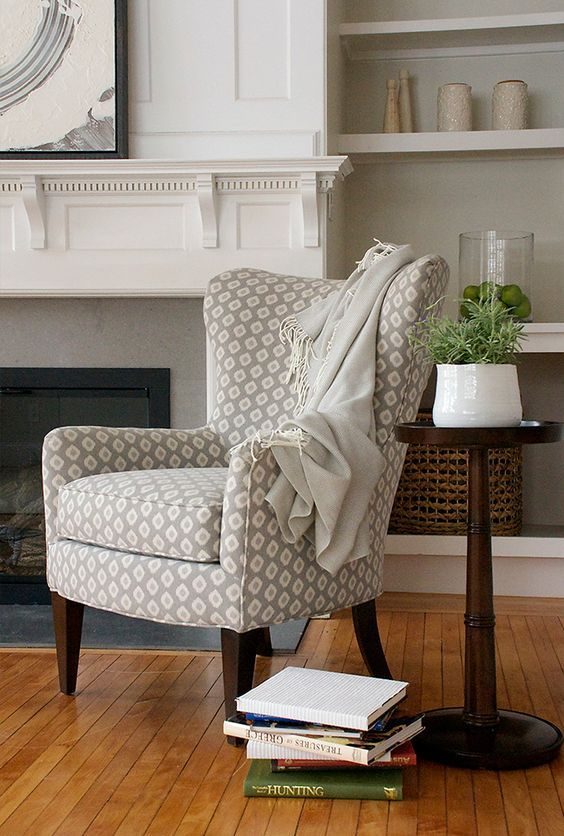 Best 6 Stylish Armchairs That Will Harmonize Your Apartment 400 x 300