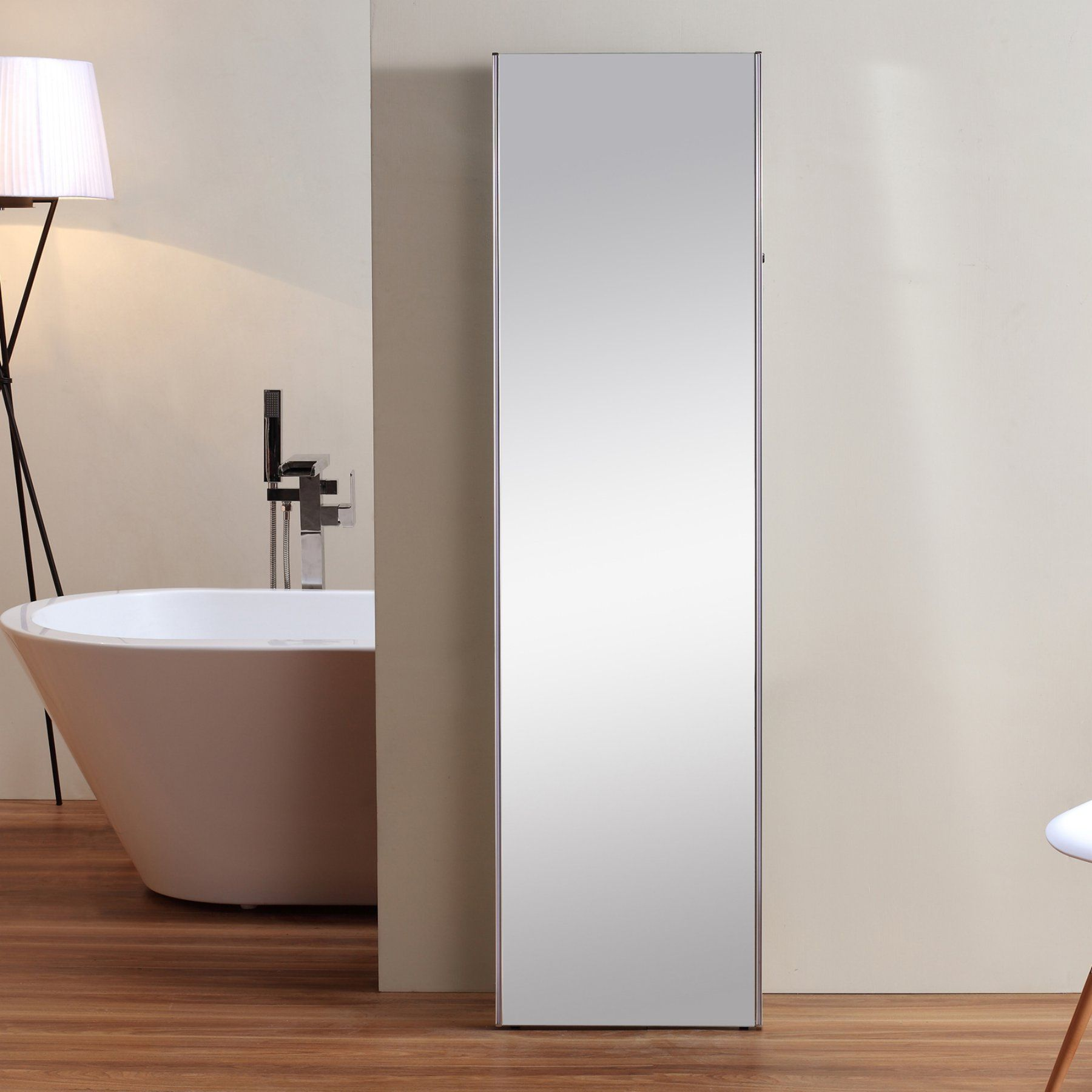 OVE Decors Tycho LED Bathroom Mirror TYCHO LED MIRROR Products