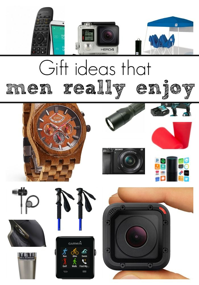 Here Are Gift Ideas For Men That They Really Enjoyfrom A Man Who Has Everything