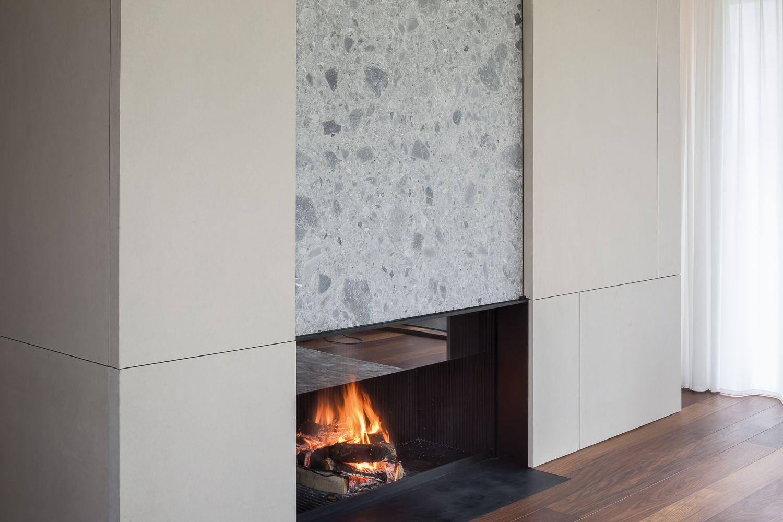 CEPPO DI GRE - Detail - Bosmanshaarden - Fire + places
