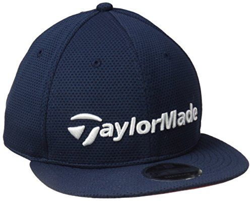 TaylorMade Golf 2017 Performance New Era 9fifty Hat  64bb78cf95e