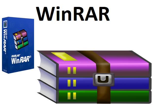 تنزيل برنامج ضغط وفك ضغط الملفات والأرشفة وينرار للويندوز Gaming Logos Nintendo Games Logos