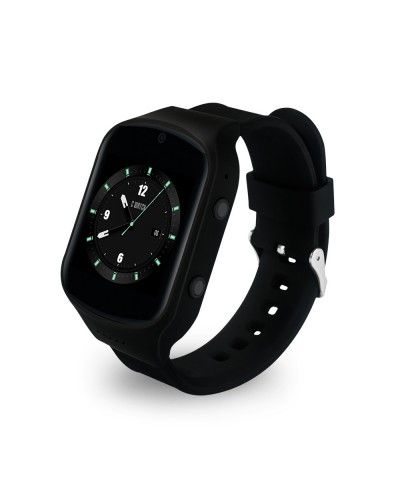 Z80 smartwatch, Android 5.1 1.54 inch MTK6580 Quad Core 4GB ROM, 2.0MP Camera Smartwatch