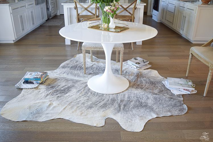 How To Get The Curl Out Of A Cowhide Rug Cow Hide Rug Cow Skin Rug Grey Cowhide Rug
