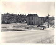Only hours after my post went up, I began to hear from readers about another home that was at least seven years older.  The Tigard/Rogers House at 4504 S.W. Shattuck Road.  It was apparently built in 1855.
