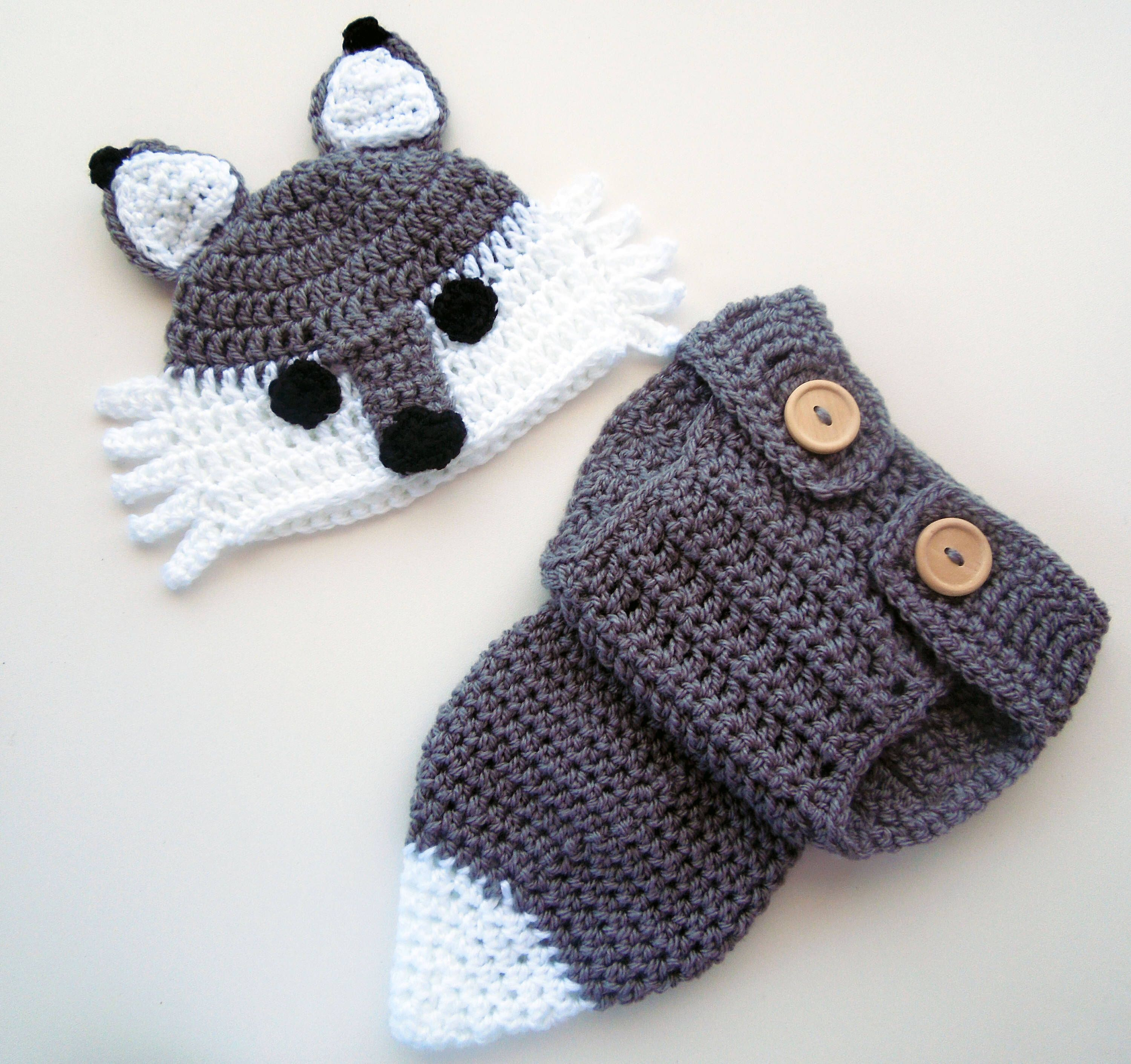 Baby Wolf Outfit 17b159c431a