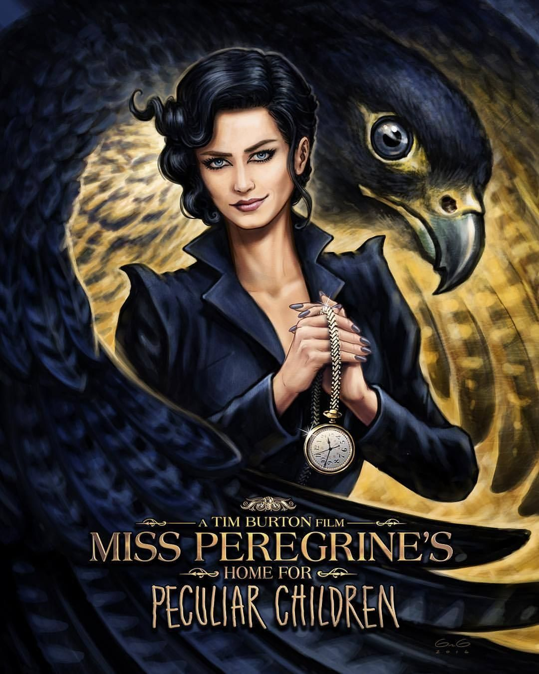 Miss Peregrine S Home For Peculiar Children Came Out In Theaters This Past Weekend You S Con Imagenes Ninos Peculiares Miss Peregrine Y Los Ninos Peculiares Miss Peregrine