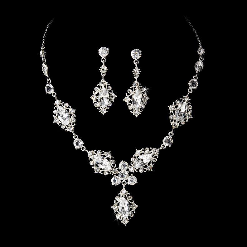 vintage wedding jewelry Bing Images Wedding Ideas Pinterest