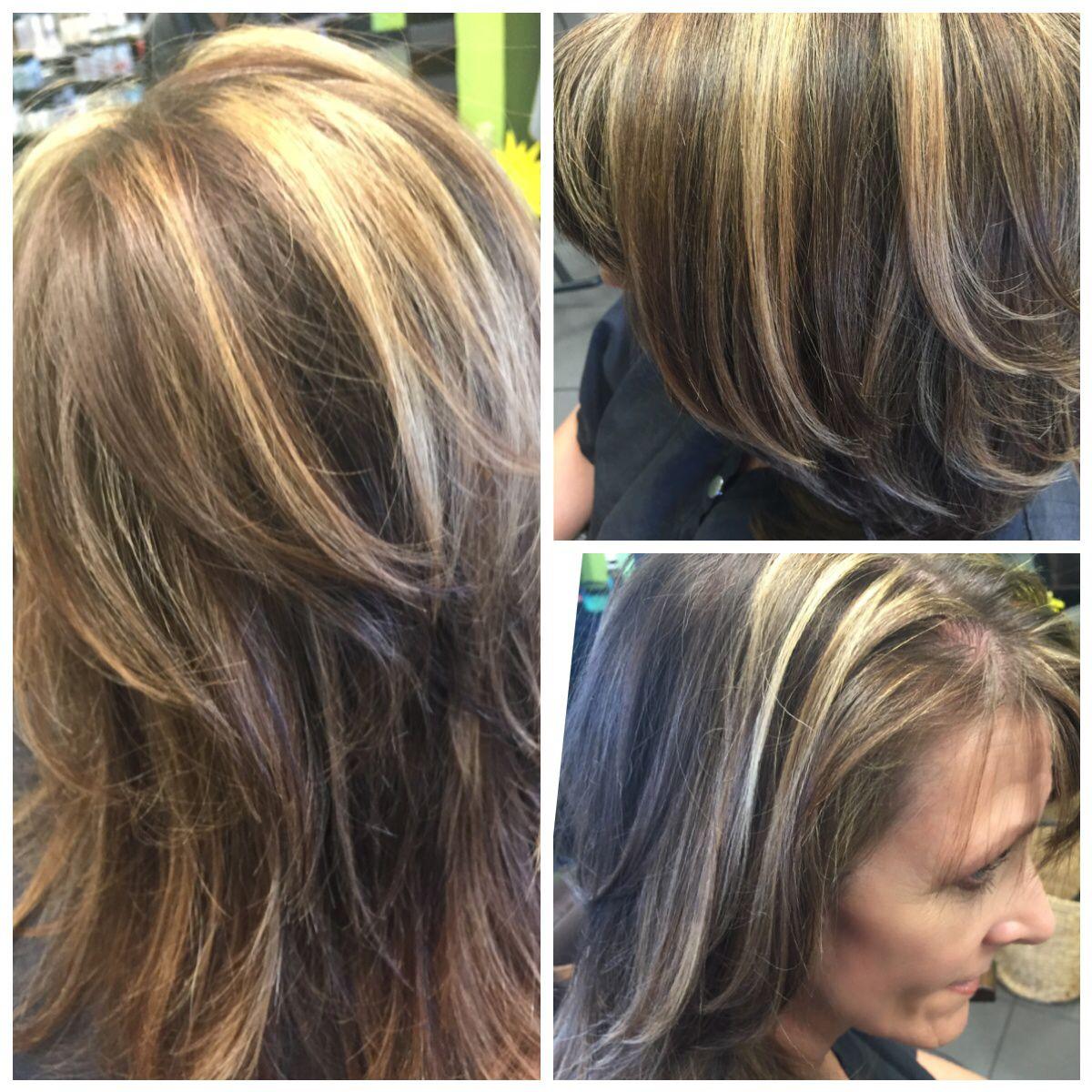 Hair By Nikki Hair Highlight Haircolor Haircut Beauty Hairsalon Hairstylist Tangledupsalonvb Vabeach 757 Beach Hair Hair Salon Hair