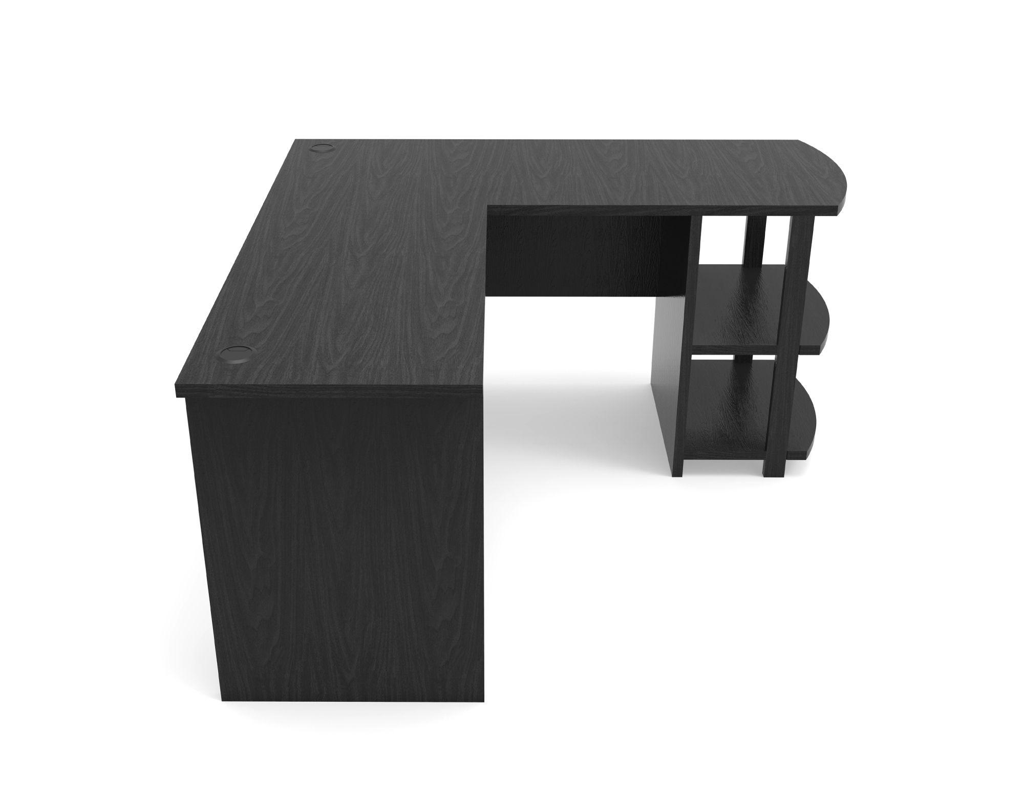 Black Corner Desk Organization Ideas For Small Desk Check More