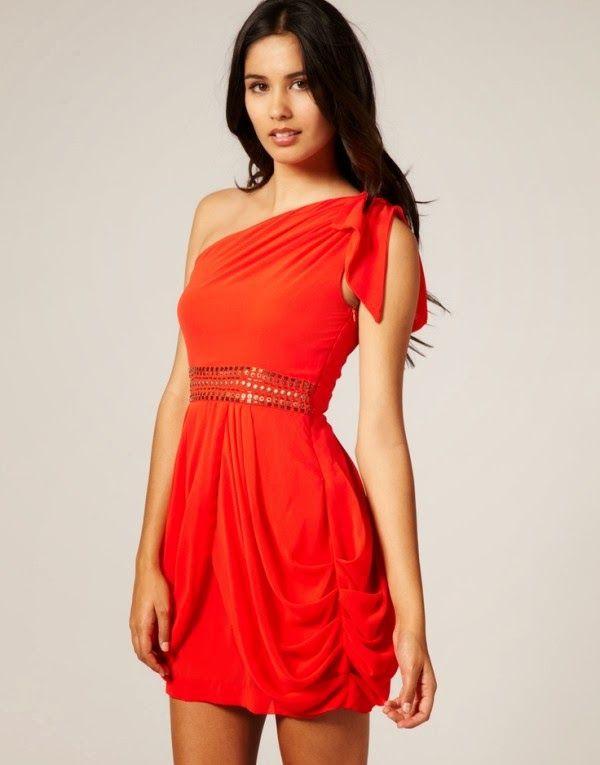 Fantásticos Vestidos de fiesta para toda ocasión | Moda 2014 | Vestidos | Moda 2014 - 2015