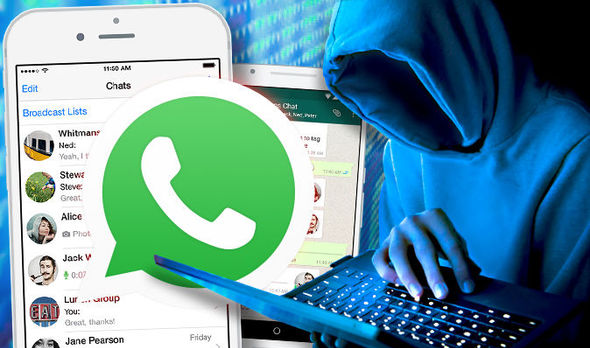 how to hack whatsapp account with MAC Spoofing in hindi