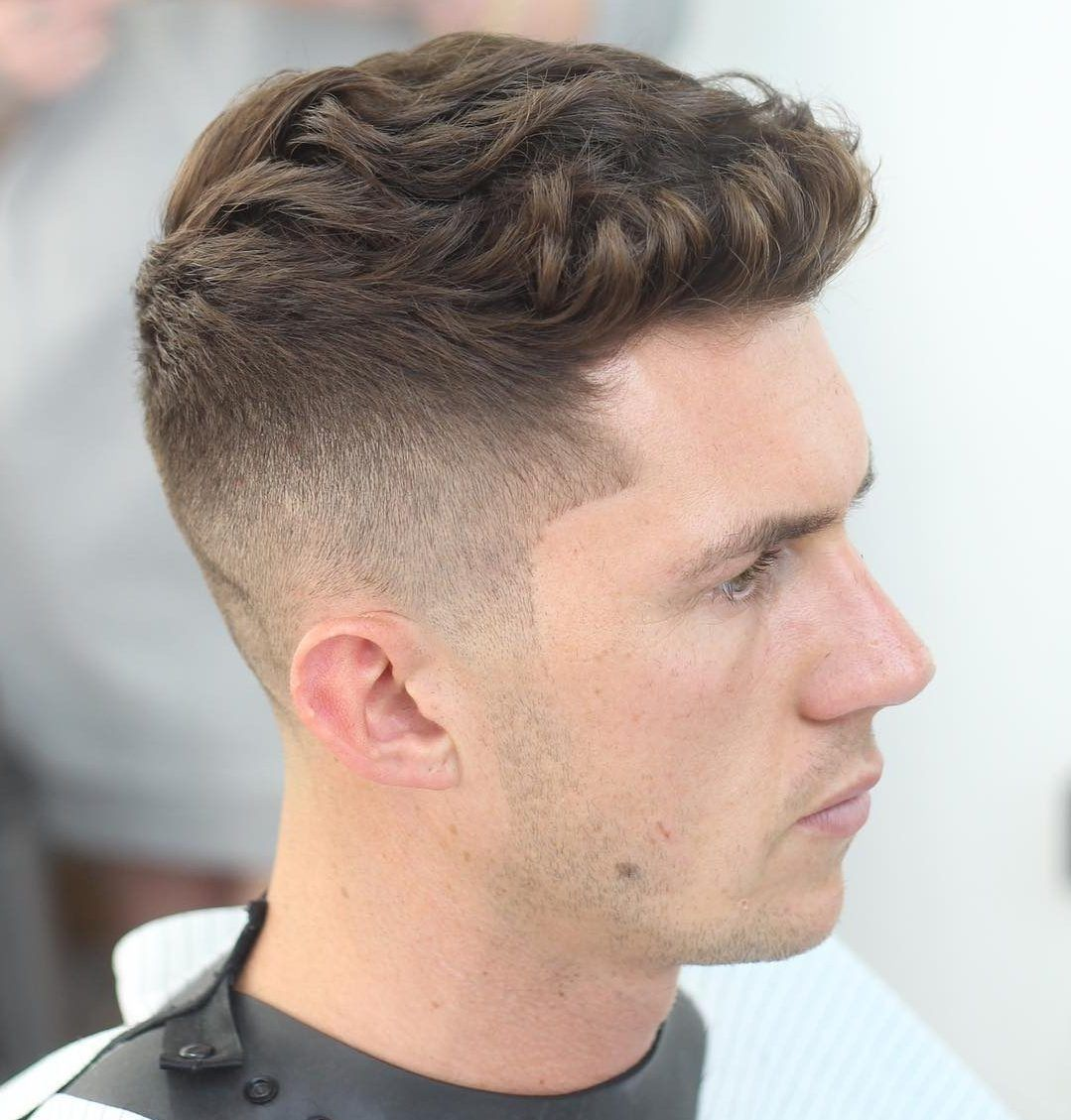 top 25 mens haircuts short hair styles | mens haircuts