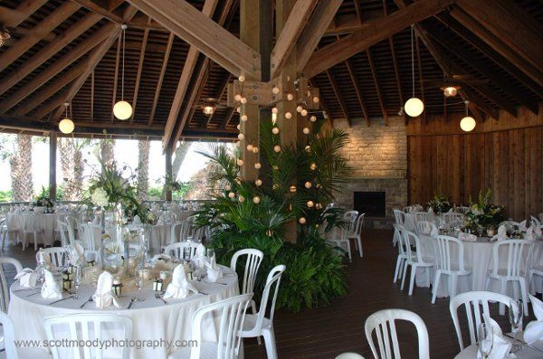 Sonesta Resort Hilton Head Island Wedding Ceremony Reception Venue South Carolina