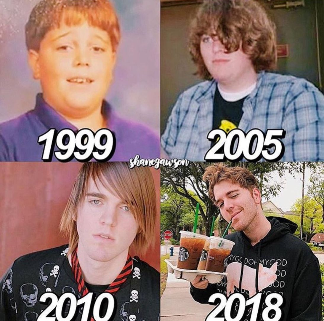 He is queen and I love him so much Shane dawson memes