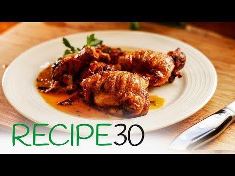 Chicken Scarpariello farm style – Easy Meals with Video Recipes by Chef Joel Mielle – RECIPE30