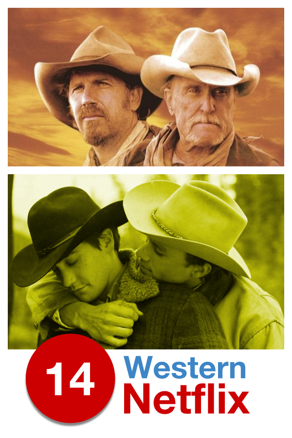 Want to watch western on Netflix? here are 14 best western film and