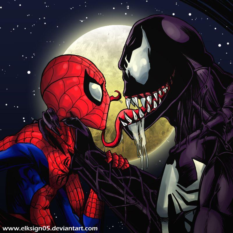 from Jonathon spiderman gay stories