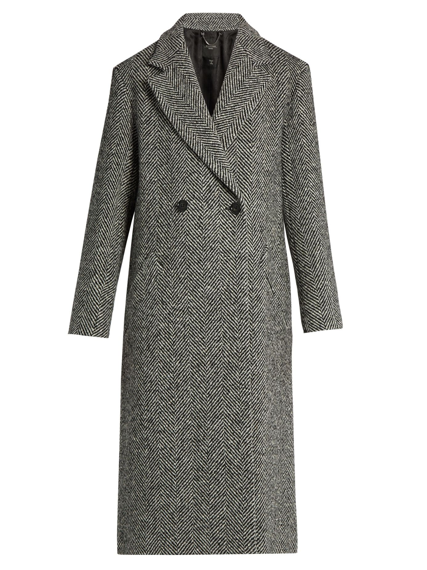 539561c1a96ec1 Latina coat | Weekend Max Mara | MATCHESFASHION.COM | пальто in 2019 ...