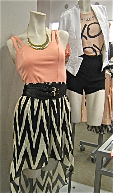 7fd95a9e99f Charlotte Russe outfits perfect for Spring date nights