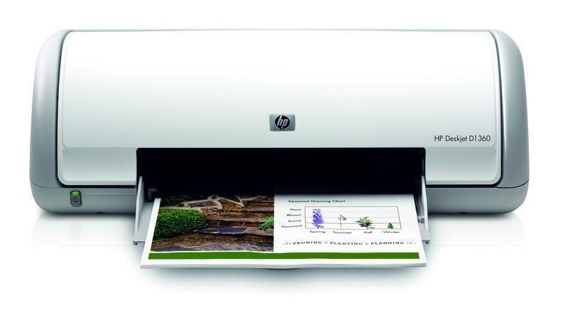 Драйвера для принтера hp 1360 скачать бесплатно