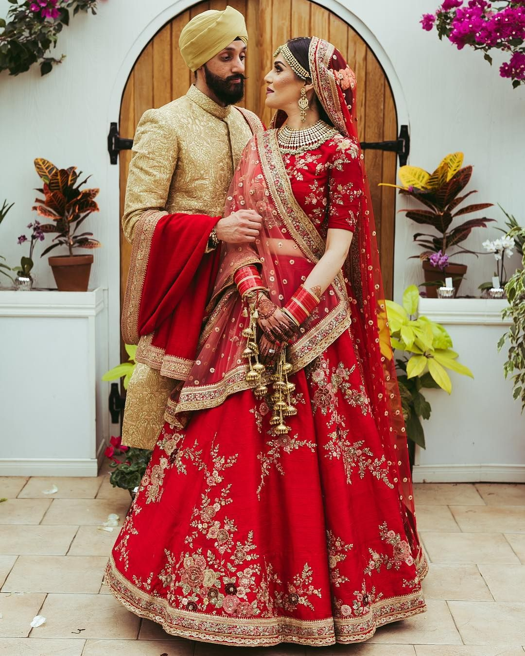 Weddinginspiration Wedding Bridal Indianwedding Weddingideas Sabyasachi Indianbride Bridal Lehenga Red Indian Bridal Outfits Indian Wedding Outfits [ 1350 x 1080 Pixel ]