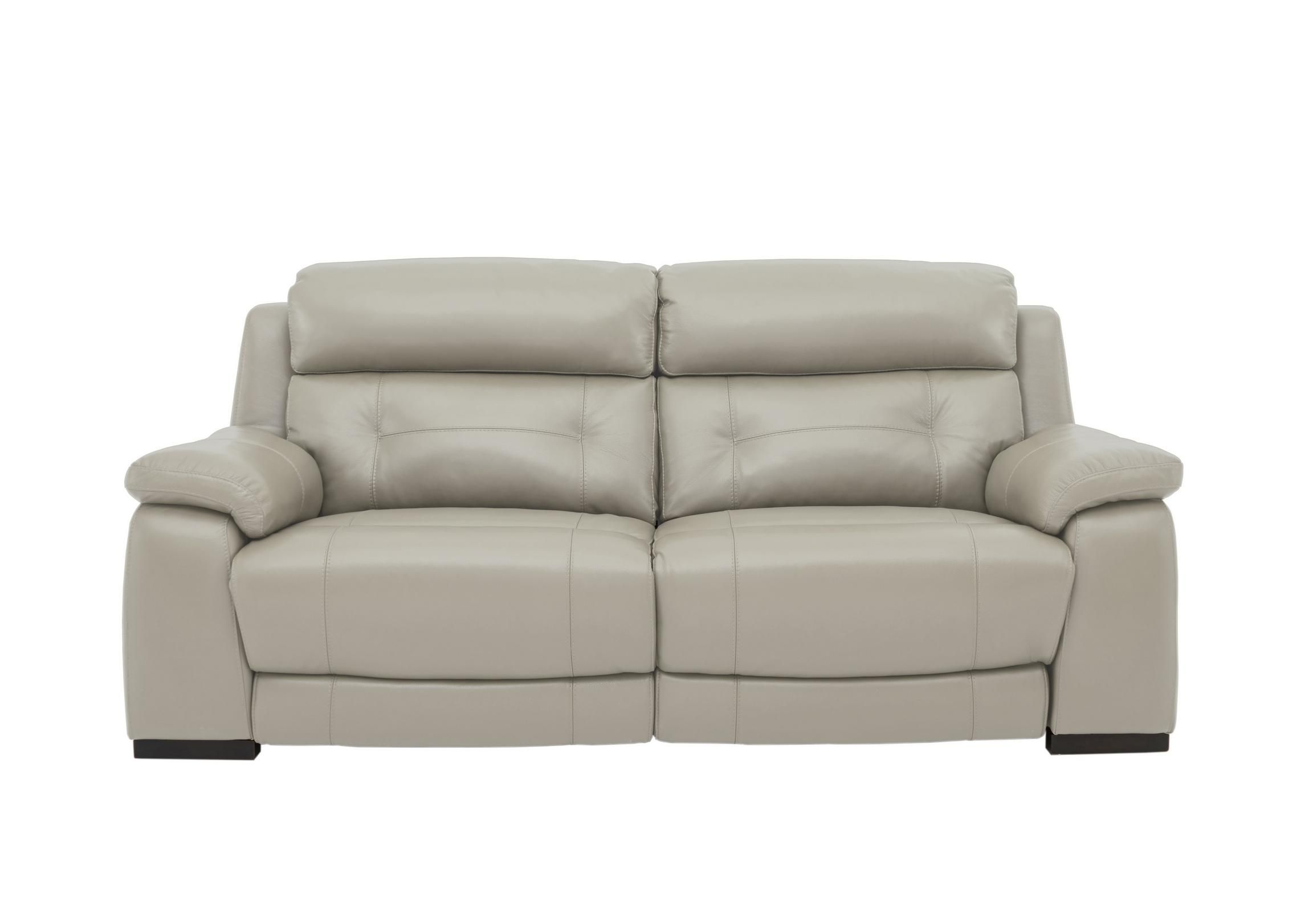 Ease 3 Seater Leather Recliner Sofa in 2018   Home Improvements ...
