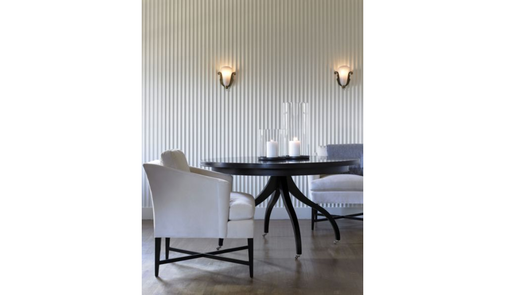 Subtle Dining in 2020 Dining, Hickory chair, Home decor