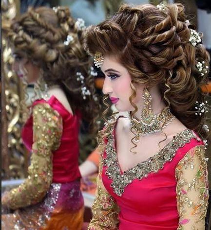 image result for pics of kashees brides  bride bride