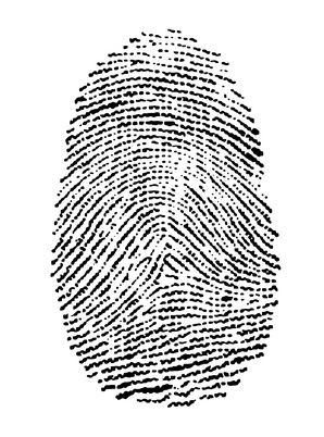 How to Lift Fingerprints at Home | Back to school | Forensic science