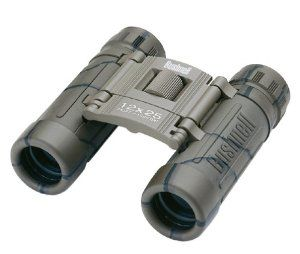 Bushnell Powerview 12x25 Compact Folding Roof Prism Binocular Camouflage By Bushnell 20 00 Limited Lifetime Warranty 12x Ma Binoculars Powerview Bushnell