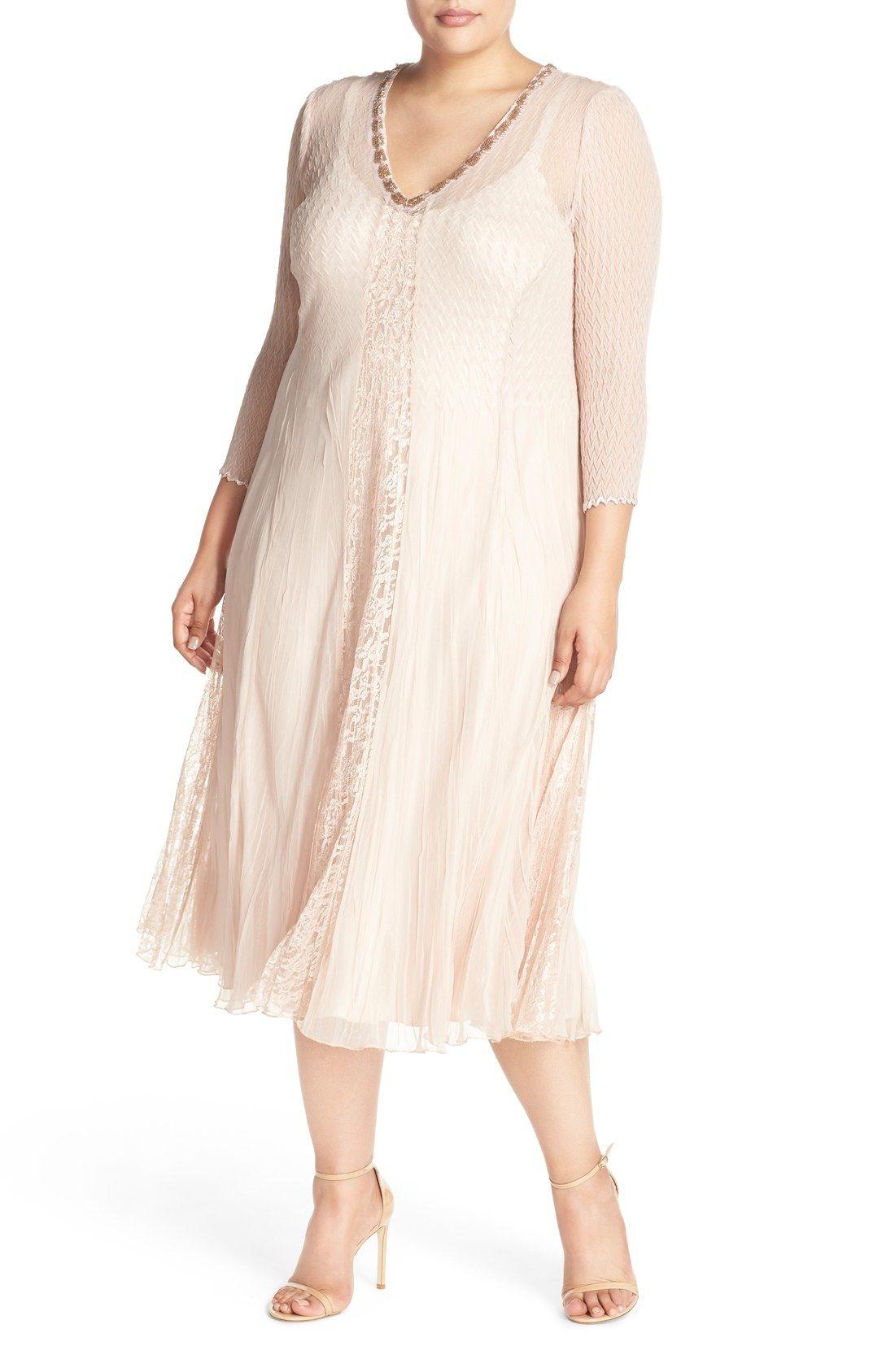bba53635a07 Komarov Plus Size Dresses Nordstrom - Gomes Weine AG