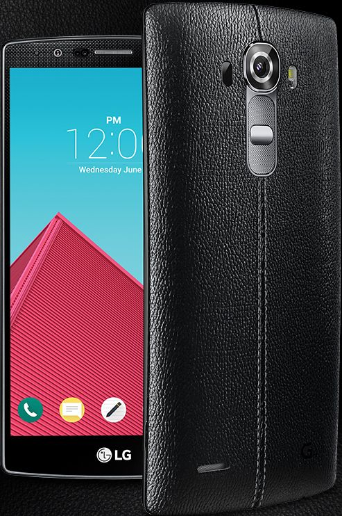 The New LG G4: My Favorite Features | Amy Ever After | Best