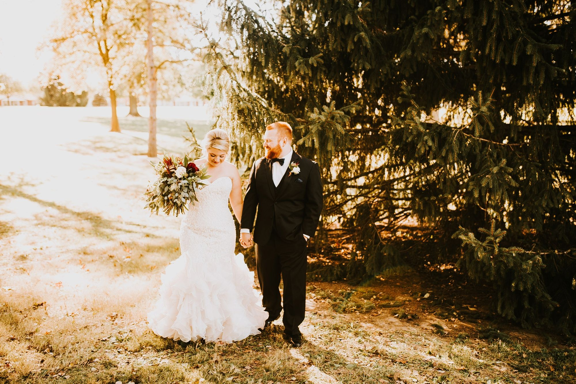 Jennifer Jarred St Louis Wedding Wedding Photographers Bride Groom