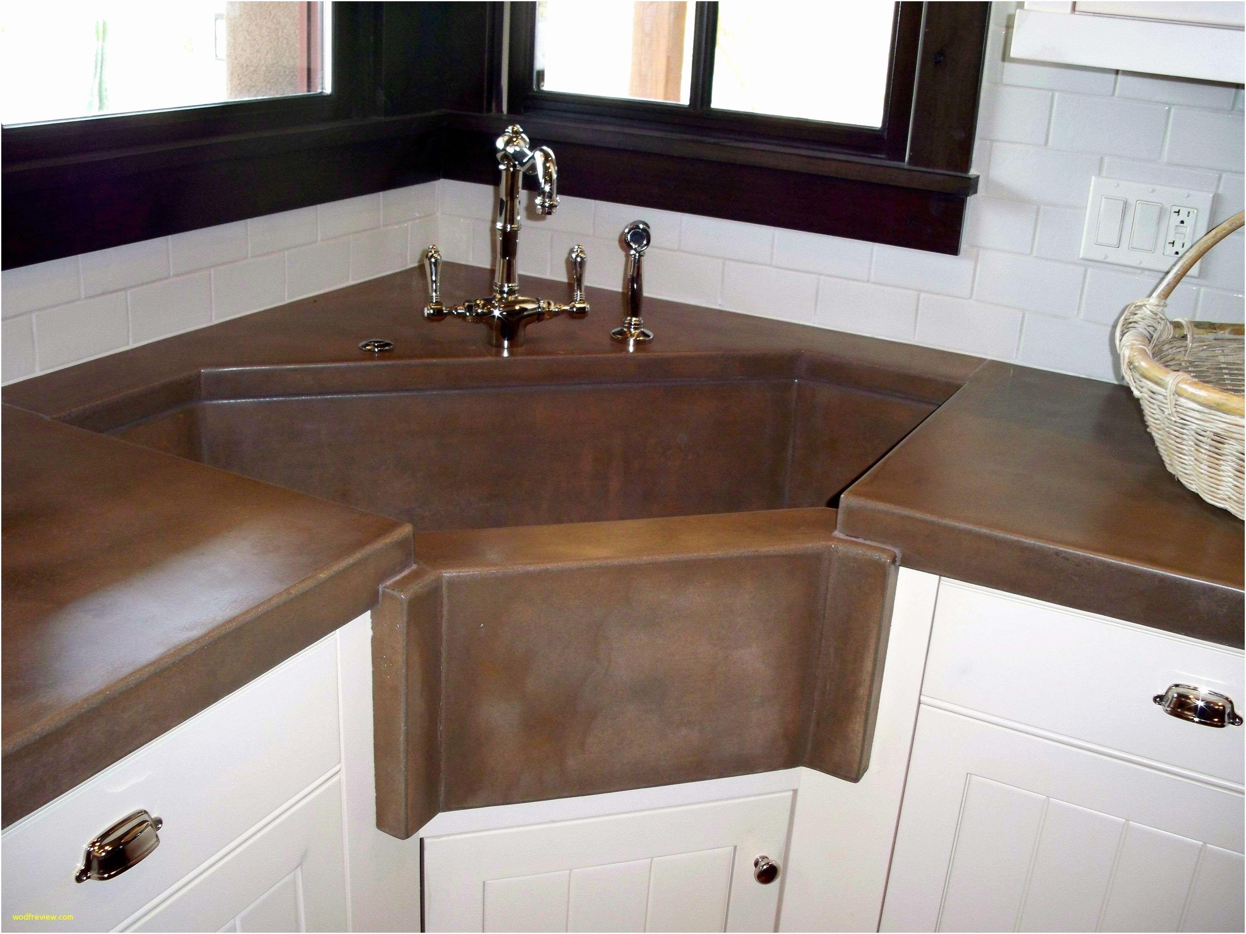 Fashionable Kitchen Overhauls February 2019 Kitchen Sink Design Corner Sink Kitchen Sink Design