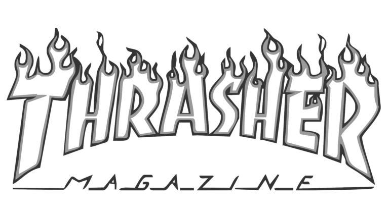 Meaning Thrasher Logo And Symbol History And Evolution Thrasher Logos Edgy Wallpaper