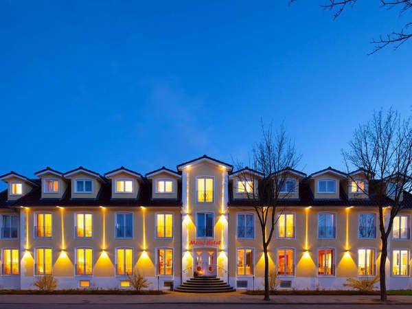 Design Hotel Cuxhaven