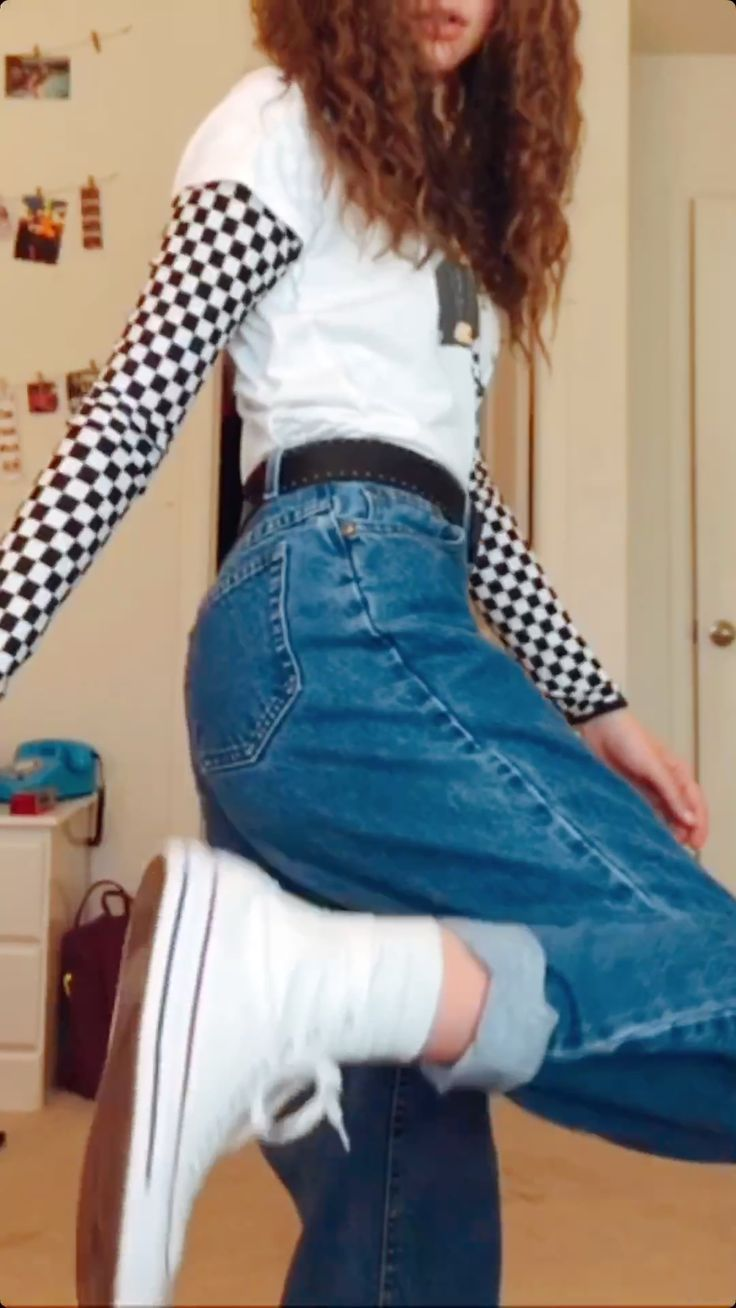 1980s Outfits 90s Nostalgia