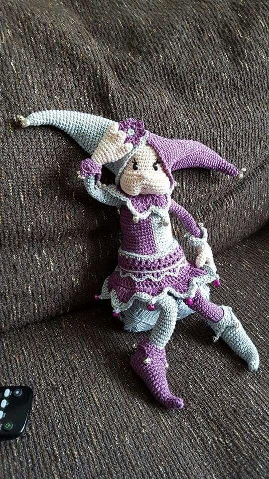 Pin von Simone ♥ auf # 2Crochet ✰ Häkeln ✰ Uncinetto* | Pinterest ...