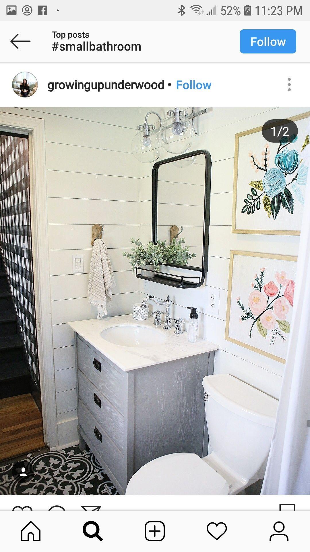 pin by nancy sutherland on bathroom remodled bathrooms on best bathroom renovation ideas get your dream bathroom id=14767