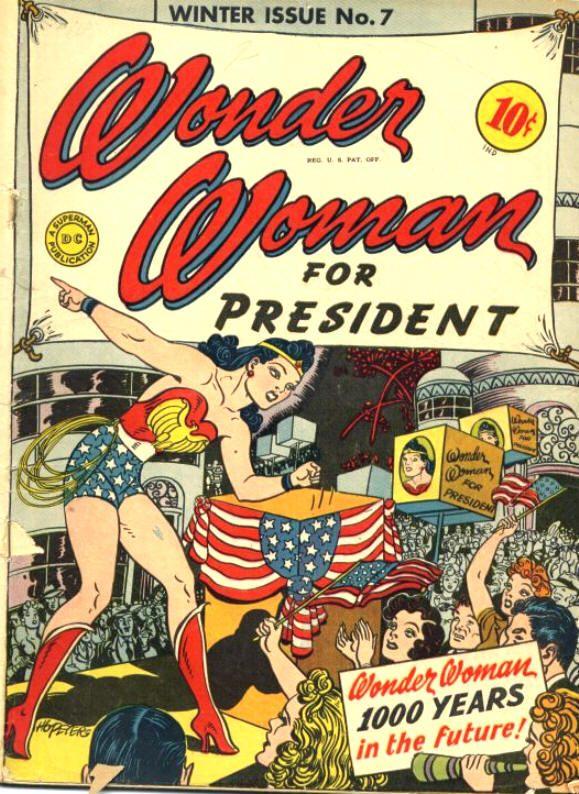 Image result for wonder woman 7 1941