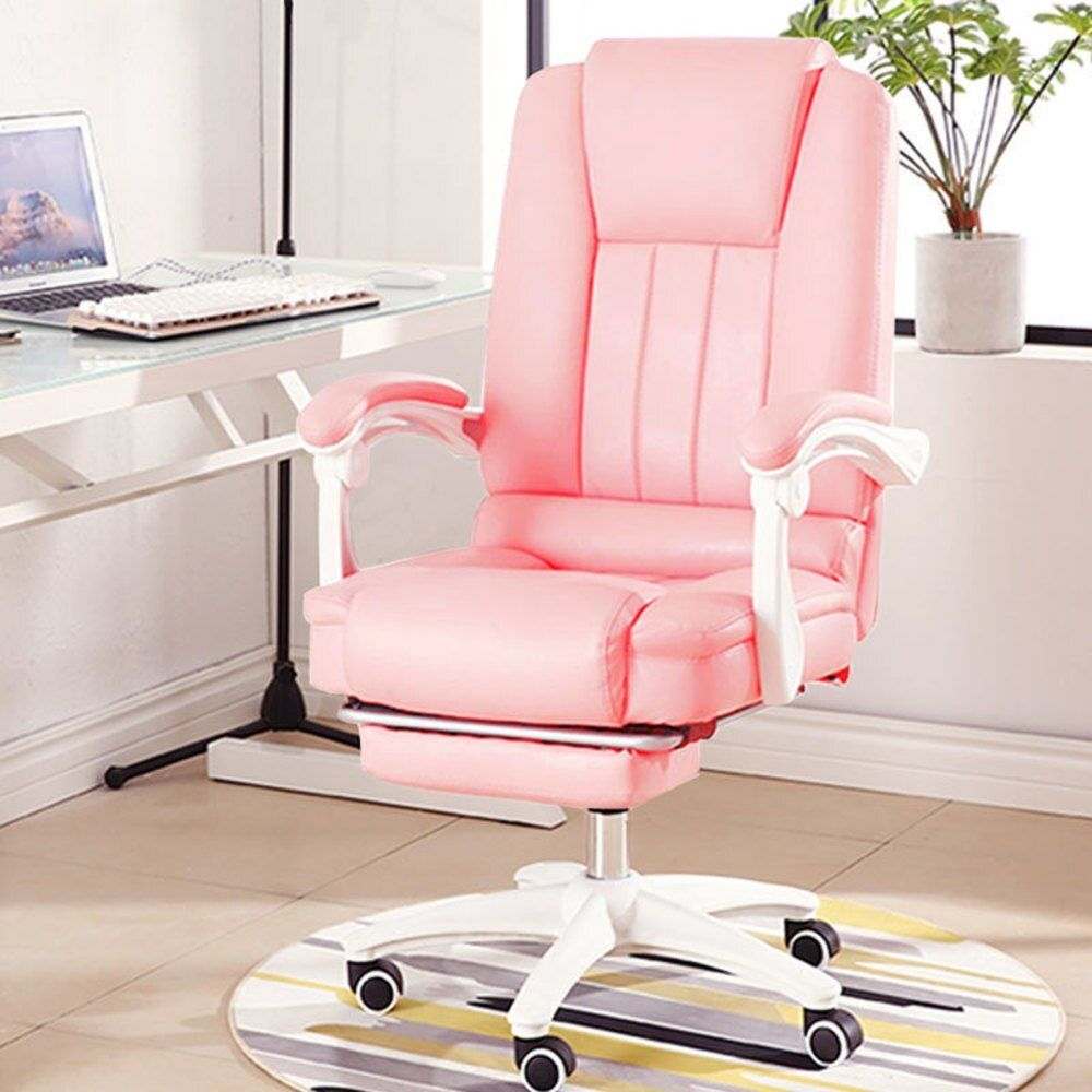 Leather Office Office Furniture Computer Chair Desk Chair Gaming Computer Chairs Chair For Computer Leather Leather Office Furniture Classy Chair Furniture