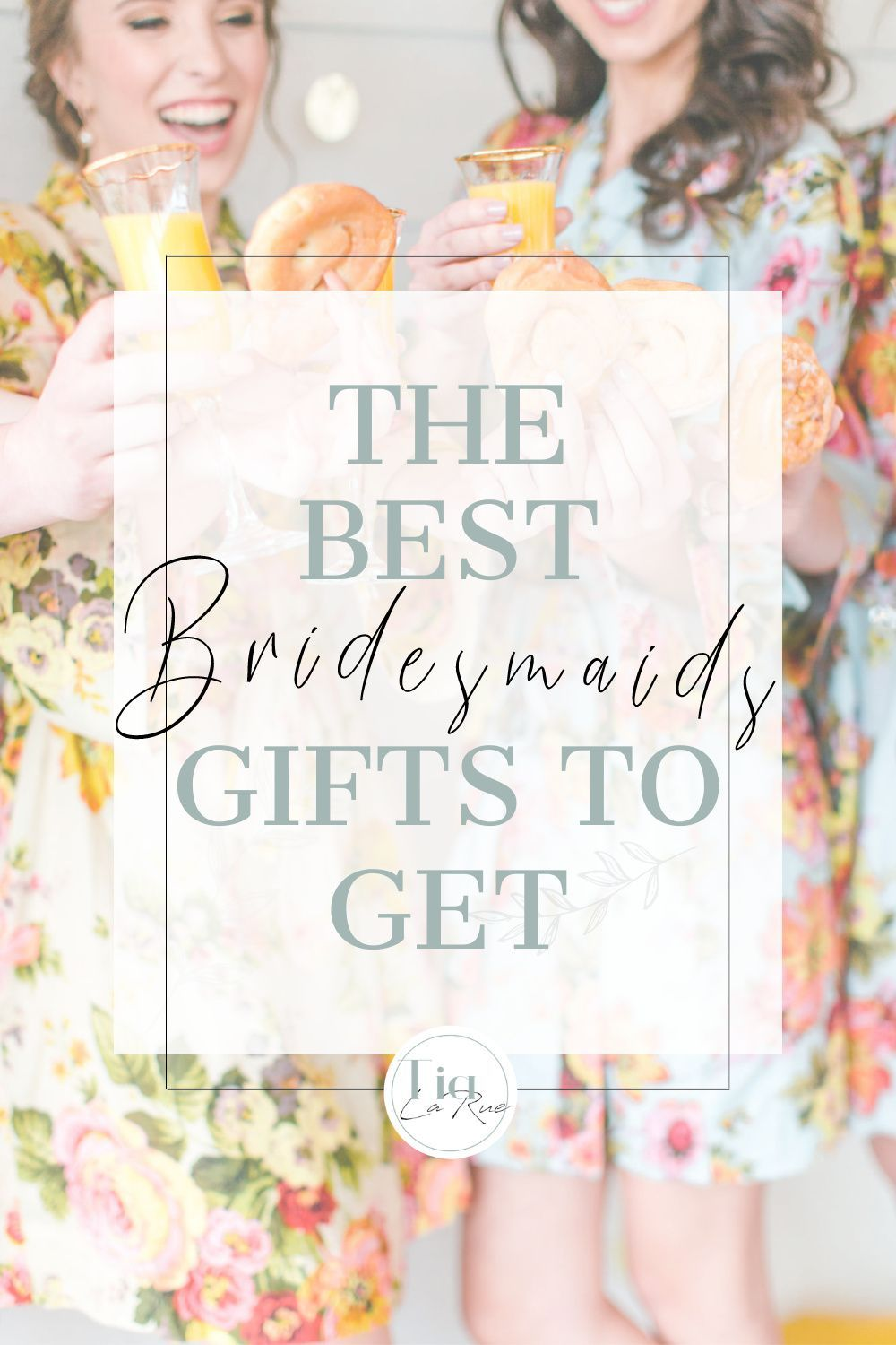 Practical Bridesmaids Gifts That Your Bride Tribe Will Love In 2020 Practical Bridesmaid Gifts Wedding Gifts For Bridesmaids Diy Wedding Planning