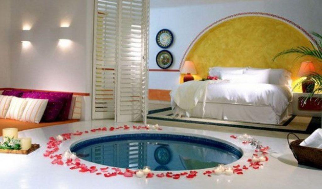 romantic bedroom interior. Perfect Romantic Romantic Bedroom For Couples Interior Design Ideas  2070 In