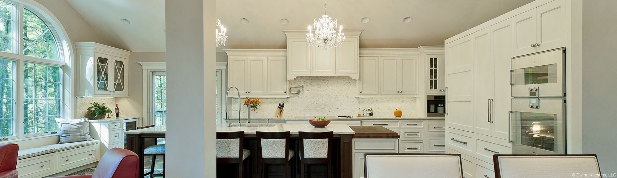Show-Stopping Kitchen   Divine Kitchens   Kitchen design ideas ...