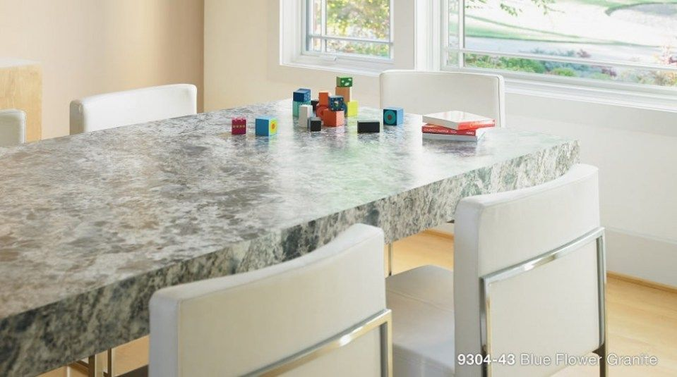 12 Ideas To Organize Your Own Blue Flower Granite Laminate Blue Flower Granite Laminate Https Ift Tt 2pyn Beautiful Kitchen Countertops Countertops Formica