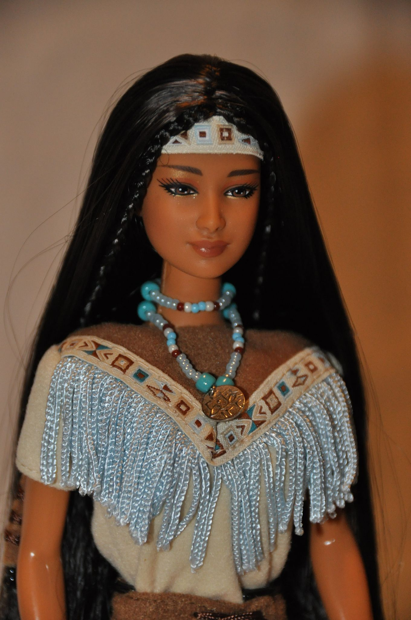 Native American Barbie In 2019 Doll Barbie Dolls