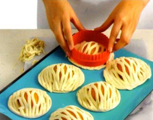 Мини-пироги с фруктами :: Кулинарные рецепты :: KakProsto.ru: как просто сделать всё